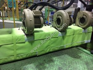 Removable Mould Thermal Insulation Jacket/Blanket/Cover pictures & photos
