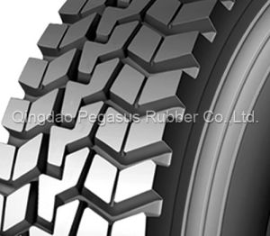 All Steel Radial Truck Tire (PGT68) pictures & photos