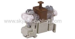 Drop Wire Module- STB Module- Terminal Block Module pictures & photos