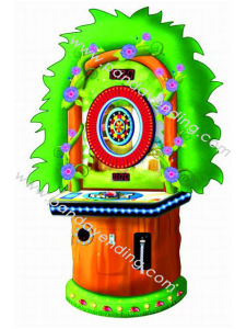 Jungle Zone Game Machine (RM056) pictures & photos