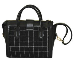 Hot Sell Ladies Tote Handbags (267C)