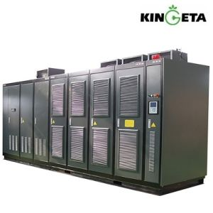 Kingeta Energy Saving High Performance Steel Mill Frequency Converter pictures & photos