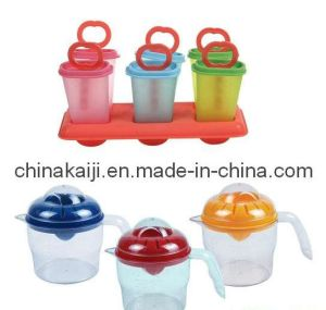 Plastic Salsera Box Mould