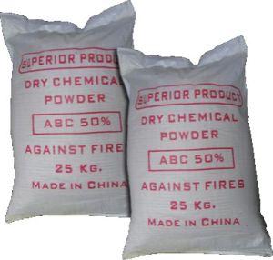 Super Fine ABC Dry Powder