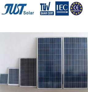 Solar Energy 210W Poly Solar Panels for Africa Market pictures & photos