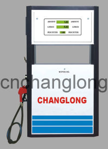 Fuel Dispenser Pump (Wayne Series Single Nozzle) (DJY-218A) pictures & photos
