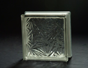 190*190*95mm Diamond Glass Block with AS/NZS2208: 1996 pictures & photos
