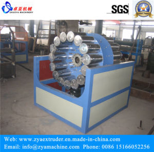 PVC Spiral Strengthened Pipe Extrusion Line pictures & photos