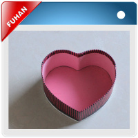 Heart Shaped Food Box, Food Packaging Box, Chocolated Packaging Box pictures & photos