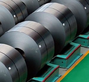 SPCC Cold Rolled Steel Coil JIS G3303 pictures & photos