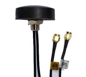 Combination Screw Mounting GPS/GSM Antenna pictures & photos