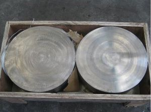 Forged/Forging Tube Sheet/Disk/Disc pictures & photos