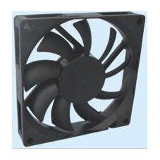 80*80*15 DC Cooing Fan (DC 8015)