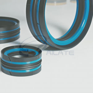 Hydraulic Piston Compact Seals, DAS, KDAS pictures & photos