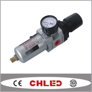 Air Pressure Regulator / Frl Unit / Air Filter Unit (SMC) pictures & photos