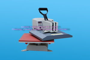 Swing Away Heat Press Machine for T-Shirt (SW2012) pictures & photos