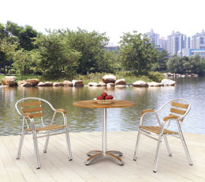 Aluminum Nonwood Furniture