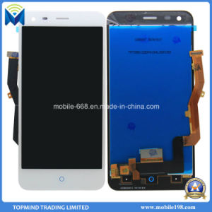 Replacement Parts for Zte Blade S6 Plus LCD Display with Touch Screen Digitzer pictures & photos