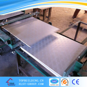 Embossed PVC Gypsum Ceiling Tile/Gypsum Ceiling Tile pictures & photos