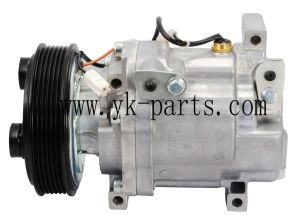 AC Compressor (YK-1208) for Mazda M3/1.6L pictures & photos