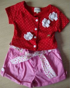 Children′s Apparel