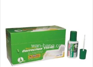 Waterbase Correction Fluid