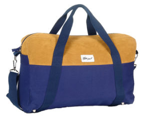 Leisure Canvas Outdoor Travelling Bag pictures & photos