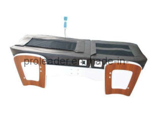 Massage Bed 6018d (black)
