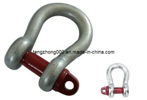 Rigging Us Type High Intensity Chain Shackle pictures & photos