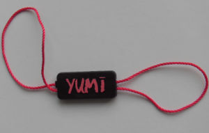 Plastic, Aluminum, Alloy Seal Tag, Hang Tag for Garments, Bags (800001) pictures & photos