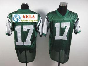 2011 New Green Football Jersey