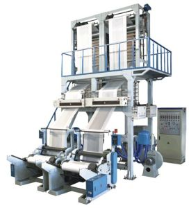 HDPE Film Blowing Machine (YT/H) pictures & photos