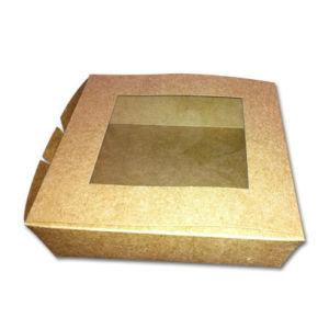 Egg Tart Box pictures & photos