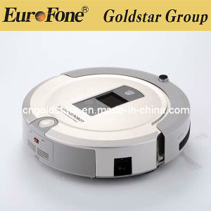 A325 Newest Robot Vacuum Cleaner (GD-A325) pictures & photos