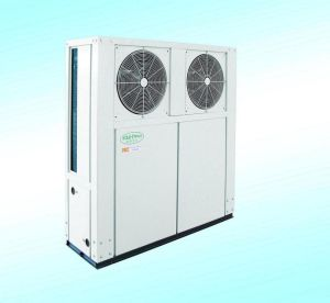 HWAC Series Air Cooled Mini Chiller (HWAC) pictures & photos