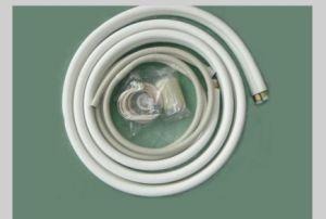 Insulation Copper Aluminium Tube for Air Conditioner Conjunct Tube pictures & photos