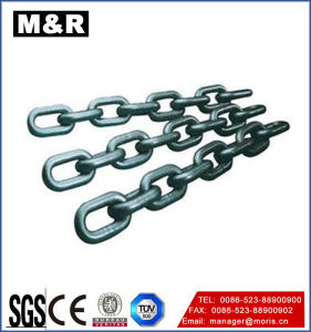 Grade 80 Alloy Steel Loading Lift Chain with Reliable Quality pictures & photos