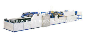 Paper-Plastic Woven Bag Making Machine pictures & photos