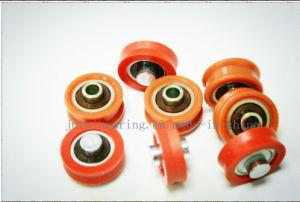 Plastic Roller Bearing (Nylon Ball Bearing)