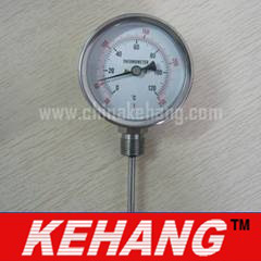Industrial Temperature Gauge (KH-I302P) pictures & photos