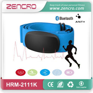 High Quality Bluetooth and Ant+ Heart Rate Monitor Chest Belt