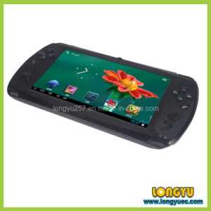 7 Inch Android Game Consoles with Quad-Core -LY-G002S