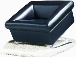 (SX-027#) Home Furniture Modern PU Leather Relax Chair pictures & photos