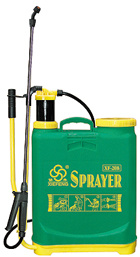 Knapsack Sprayer (QL-20B-2)