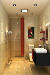 Bathroom Pod (2)