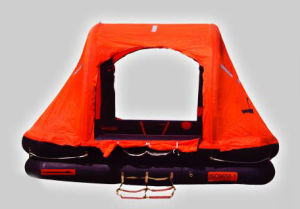 KHY (SR) Self-Righting Type Inflatable Life Raft pictures & photos