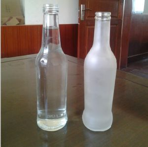 Wine Glass Bottle (BAO-28) pictures & photos
