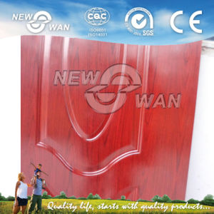 Melamine Faced MDF Moulded Door Skins (NTE-ME5002) pictures & photos