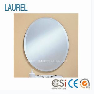 2mm, 3mm, 4mm, 5mm, 6mm Clear Aluminium Mirror (double coated)