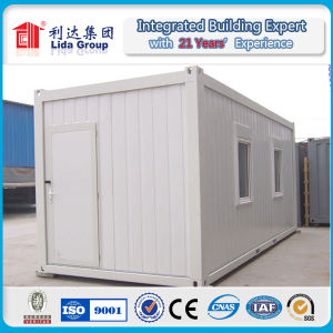 4 in 1 Flat Package Container House pictures & photos